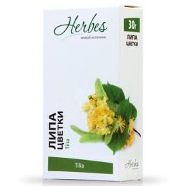 Липа (цветки) 30 грамм