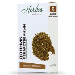 Донник (трава) 30 грамм (20 ф/п по 1,5 г)