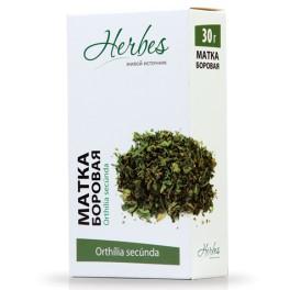 Боровая матка (трава) 30 грамм